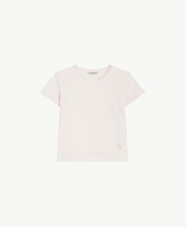 T-shirt jersey Chantilly Enfant GS82BA-01