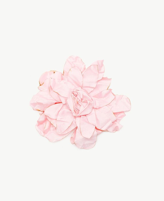 Broche fleur Rose Hortensia Femme AS8P71-01