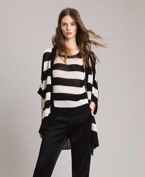 Milano Abbigliamento Donna Cardigan 2019 Twinset Estate Primavera W01vgqwH
