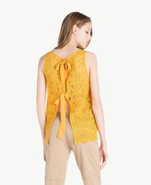 Lace top Mineral Yellow Woman SS82LB-03