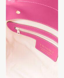 TWINSET Medium Cécile Deux bag Provocateur Pink Woman OS8TGN-04