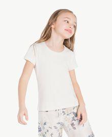 T-shirt jersey Chantilly Enfant GS82BA-02