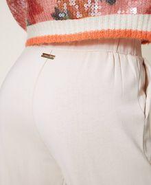 Pantalon de jogging avec poches Rose Cloud Pink Femme 202LI2HDD-04
