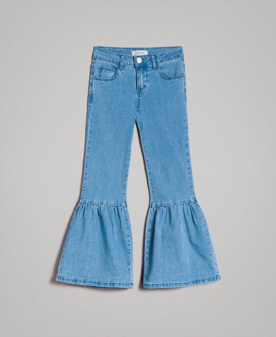 Jeans bell bottom