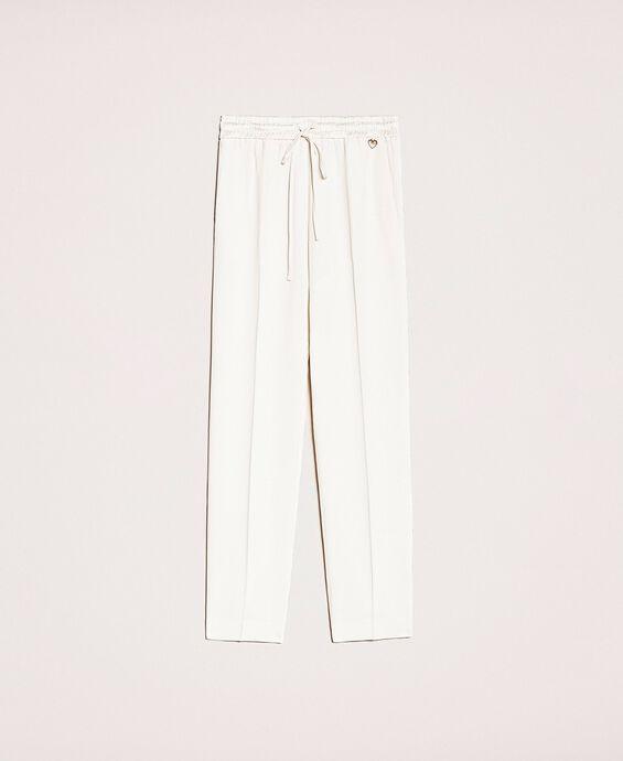 Pantalon fluide avec poches