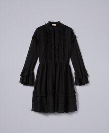 Robe en fil coupé Nacre Femme SA82GA-0S