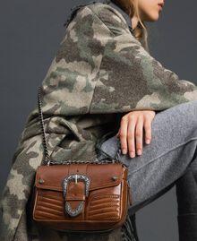 Petit sac à bandoulière Rebel en cuir Cuir Femme 192TO823F-0S