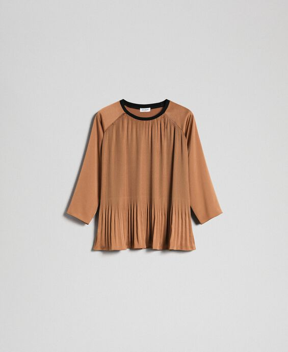Le Automne Milano Femme Hiver 2019Twinset Coeur nkw0OP