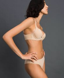push-up con relleno (copa C) Rosa Skin Mujer LCNN4C-01