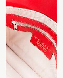 TWINSET Sac à bandoulière cuir ruby Femme AS8PE1-04