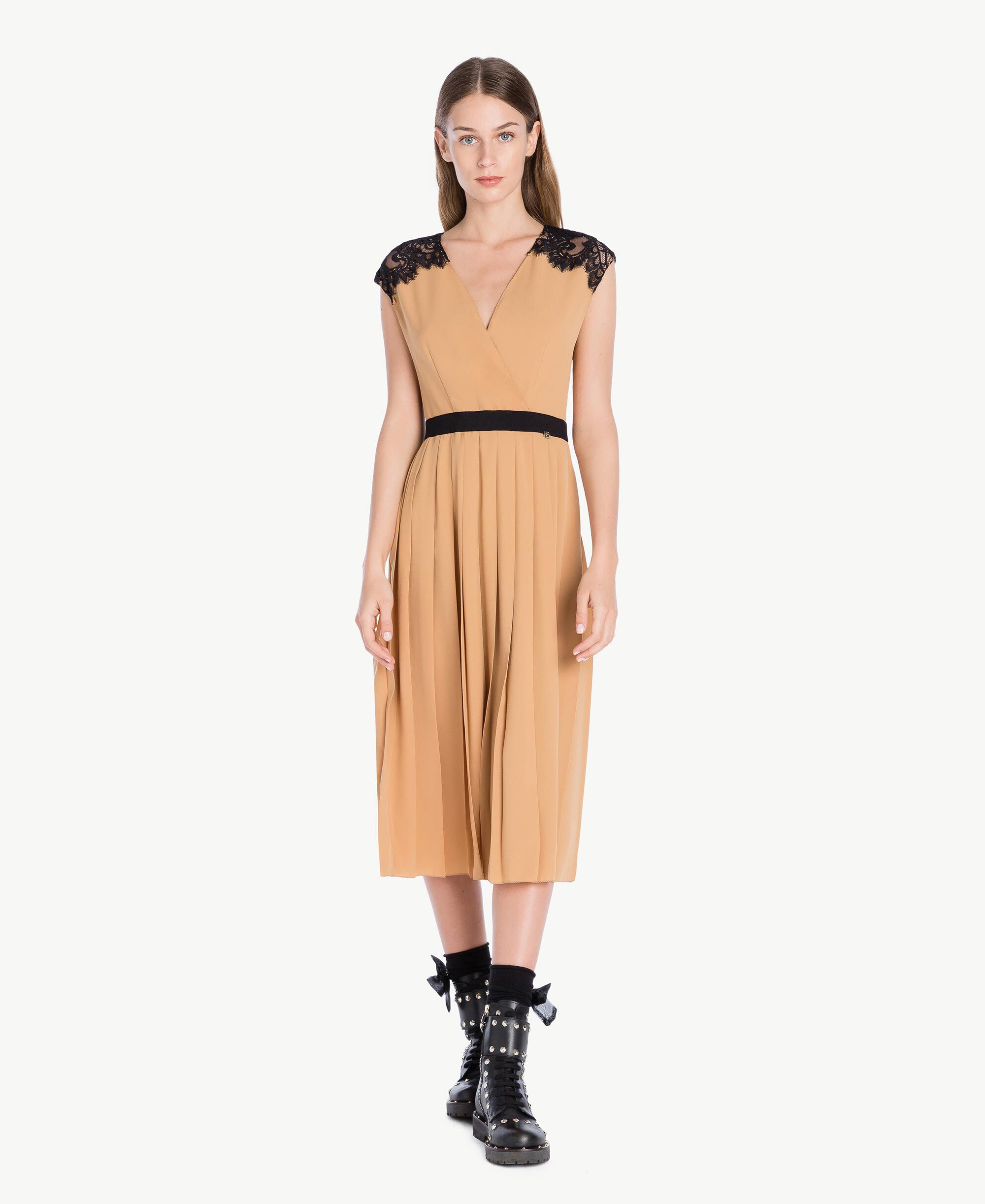 Medium Length Dresses