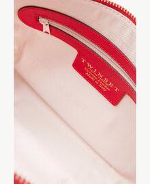 TWINSET Sac à bandoulière clous ruby Femme AS8PMA-04