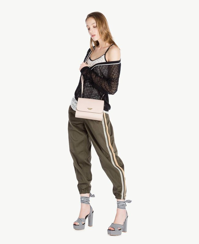 Pantalon cargo Pierre Verte Femme YS826A-05