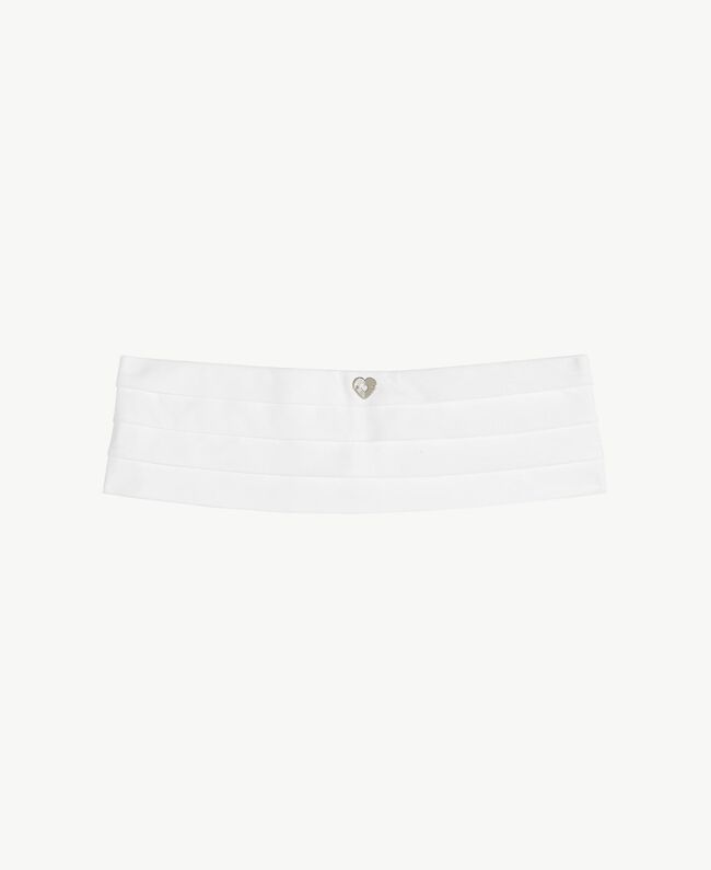 Cotton belt White Woman TS8CSA-01