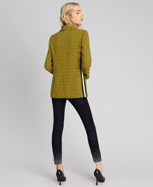 Houndstooth Lily Houndstooth / Creme Caramel Woman 192MT2050-03