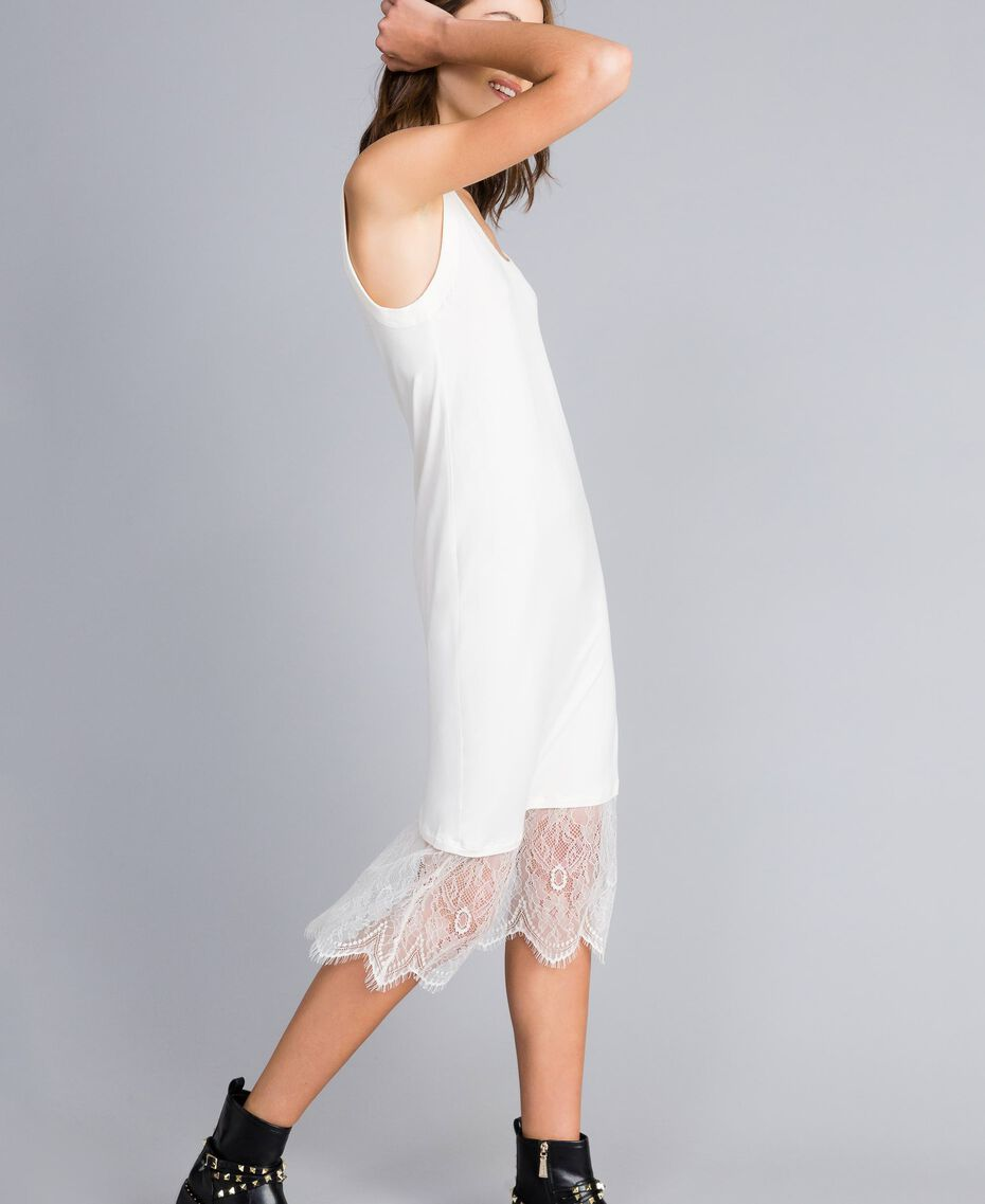 Lace slip dress Mother Of Pearl Woman JA82TA-02