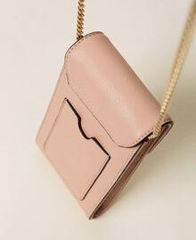 Bolso porta móvil con logotipo Rosa Canyon Mujer 212TB7051-03
