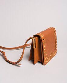 """Umhängetasche """"Bea Bag"""" aus Leder Leder Frau 191TO8261-01"""