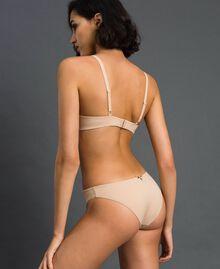 Reggiseno con ferretto (coppa D) Rosa Skin Donna LCNN5D-03