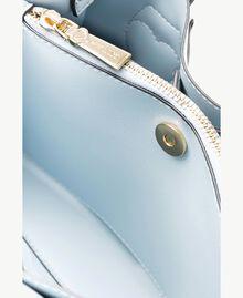 TWINSET Tasche und Pochette Babyblau Frau RS8TB2-04