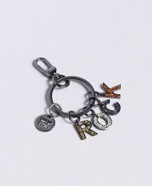 Porte-clés charms Rock Femme RA8TGU-01