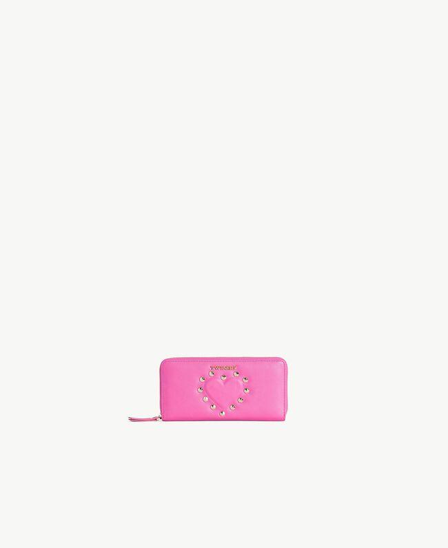 Geldbörse mit Herz Provocateur Pink Frau OS8TBG-01