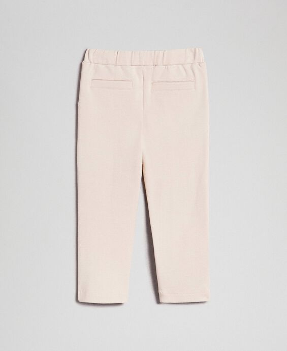 Legging avec poches sur les côtés
