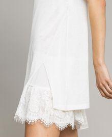 Mini robe avec fente Off White Femme 191ST3102-05