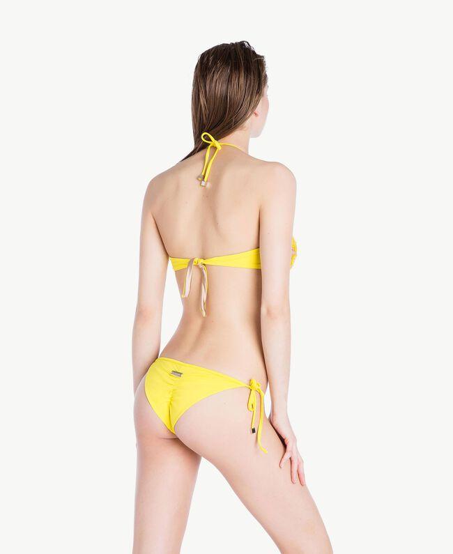 Brasiliana fiocchi Yellow Fizz Donna MS8B77-04