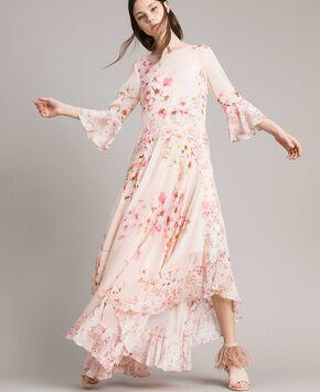 Femme 2019 Milano Twinset Robes Printemps Vêtements Été dS6qT0