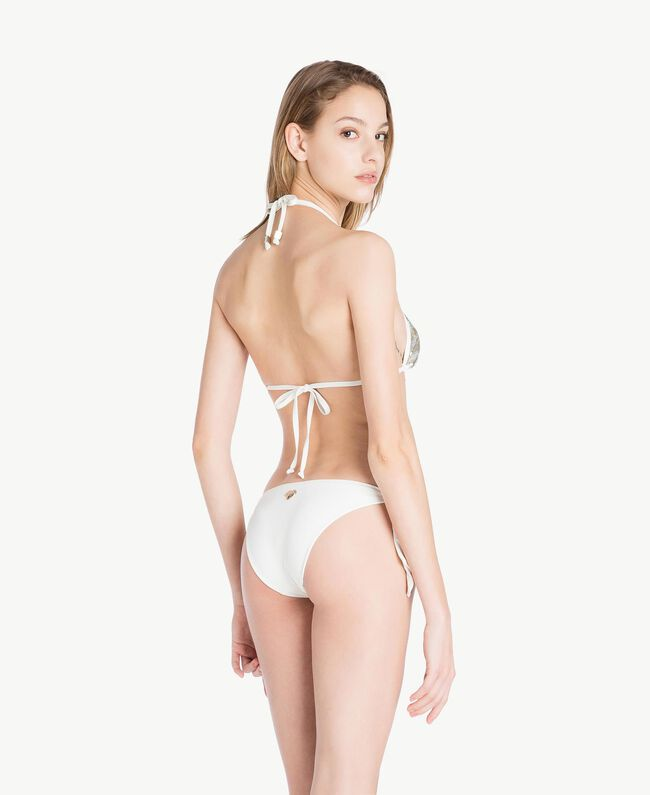 Bow tanga Ivory Woman BS8388-04