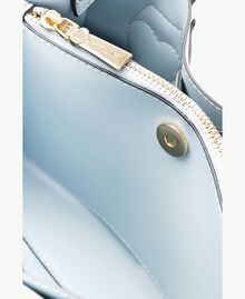 TWINSET Bag and clutch bag Baby Blue Woman RS8TB2-04