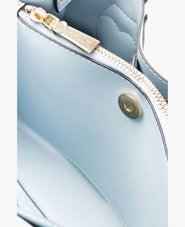 TWINSET Sac et pochette Bleu Layette Femme RS8TB2-04