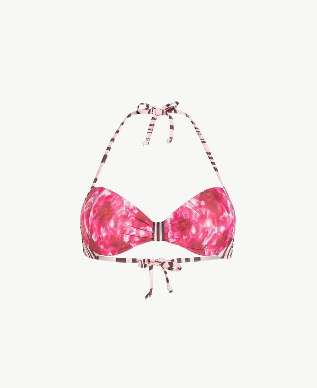"""Push up stampa Stampa Mix Rosa """"Voluttuoso"""" Donna MS8N44-01"""