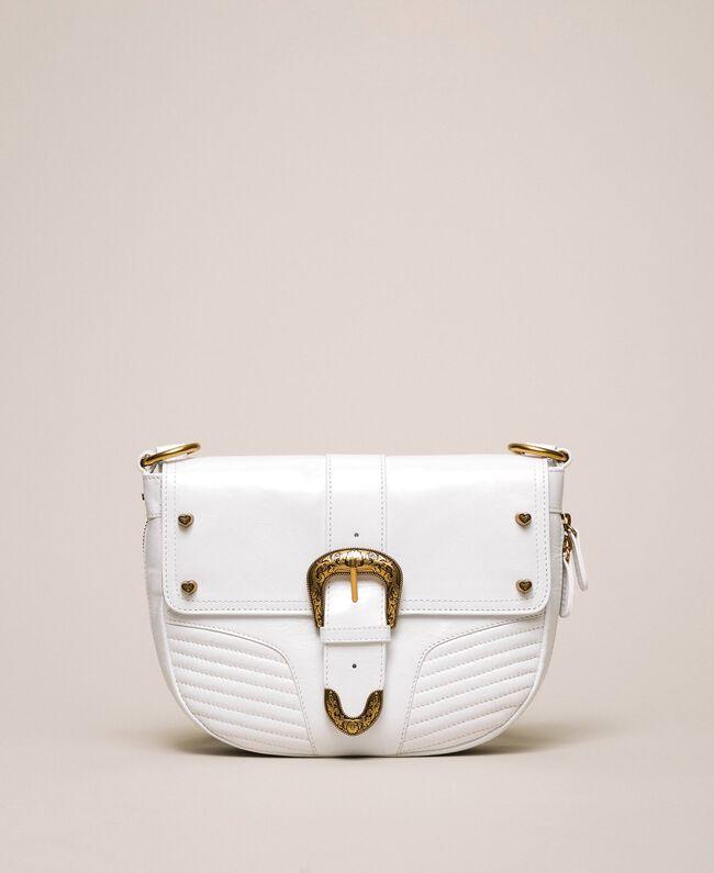 Большая сумка через плечо Rebel Белый Снег женщина 201TA723J-01