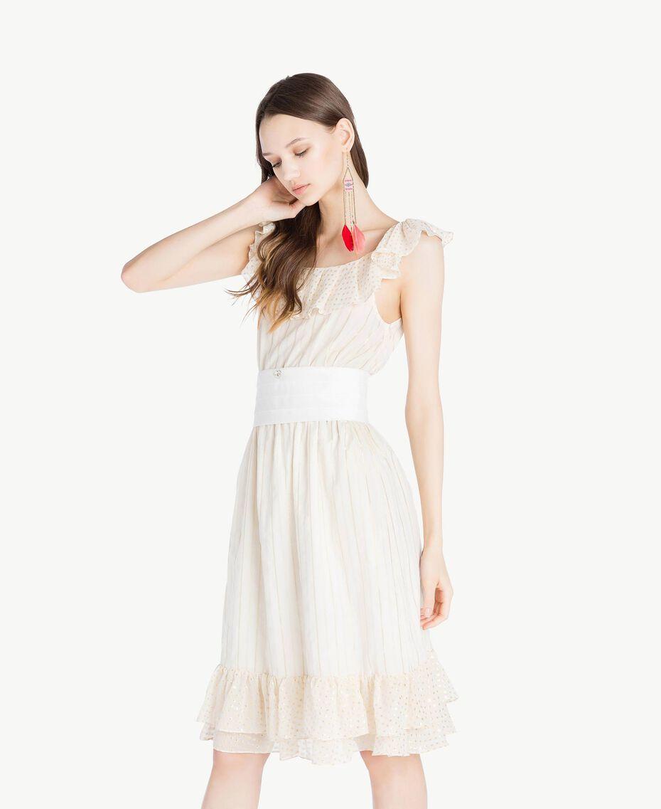 Cotton belt White Woman TS8CSA-05