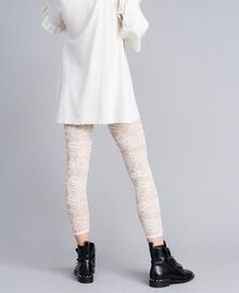 Lace leggings Mother Of Pearl Woman JA82GD-04