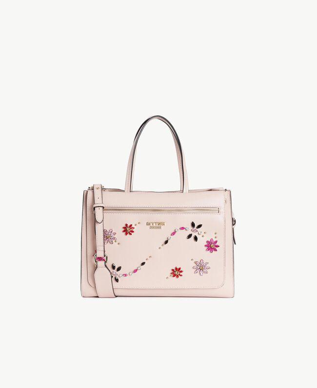 TWINSET Tasche und Pochette Hautfarben Frau RS8TB1-01