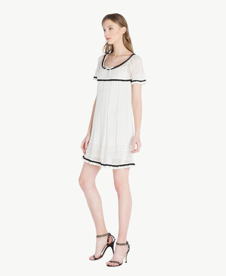 Cotton dress Mother Of Pearl Woman TS83AN-02