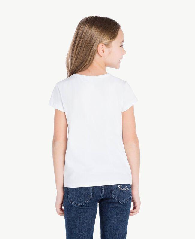T-shirt imprimé Imprimé «Sweet» Enfant GS82A2-04