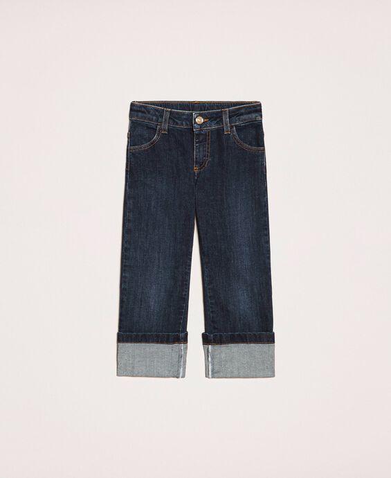 Jean regular cinq poches