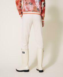 Брюки-джоггеры с карманами Розовый Cloud Pink женщина 202LI2HDD-03