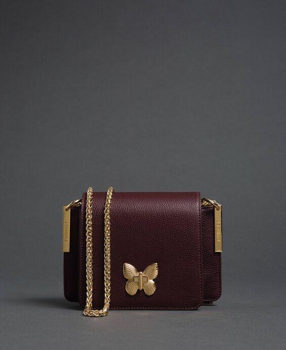 Petit sac à bandoulière Bea en cuir