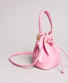 "Beuteltasche aus Lederimitat ""Crystal Pink"" Kind 191GJ799D-01"