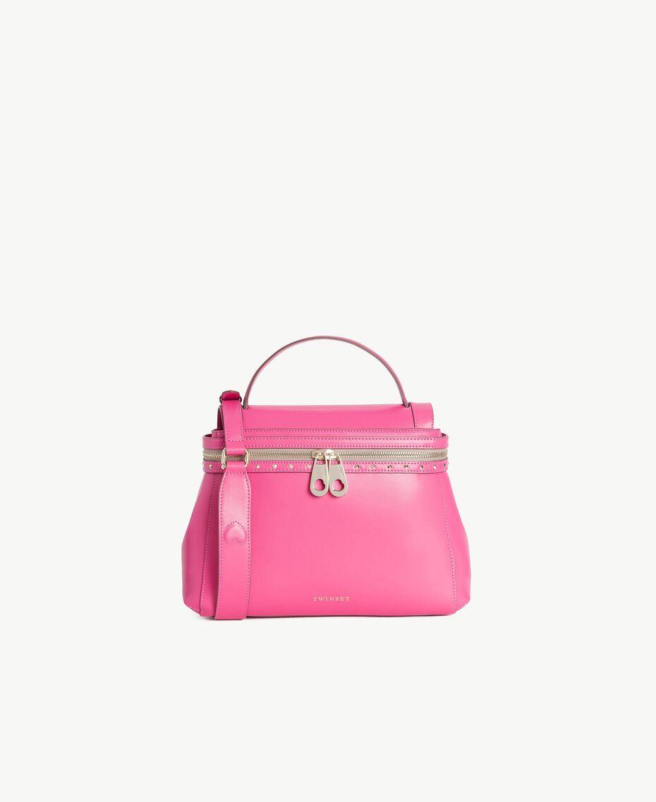 TWINSET Medium Cécile Deux bag Provocateur Pink Woman OS8TGN-01