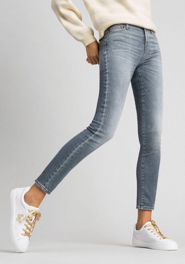 Jeans skinny cinque tasche