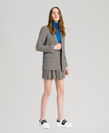 Sporty Tailoring