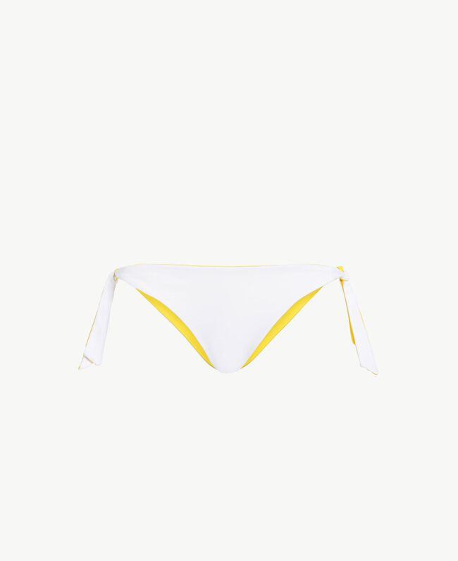 Double tanga Yellow Fizz Woman MS8M88-06
