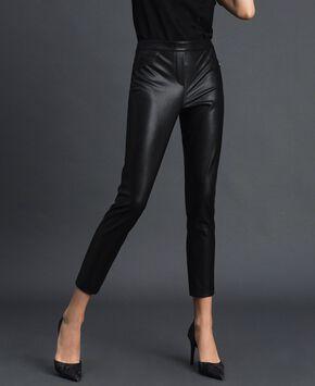 Femme Hiver Legging Milano Automne 2019Twinset ZTkiOPXu