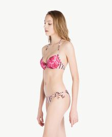 """Push up stampa Stampa Mix Rosa """"Voluttuoso"""" Donna MS8N44-03"""